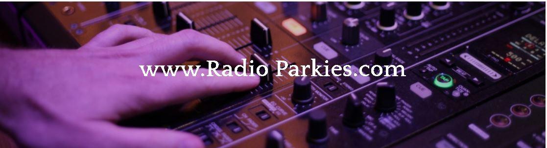 Collegati a RadioParkies Italy Live: 11 luglio ore 8.00 a.m.