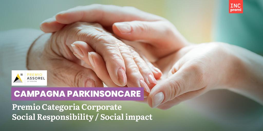 ParkinsonCare Assorel Parkinson Italia