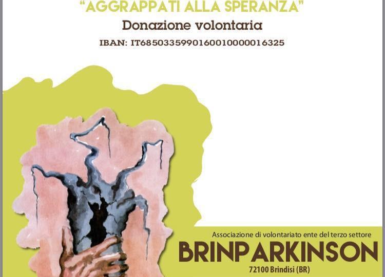 L'Associazione BrinParkinson neo confederata a Parkinson Italia